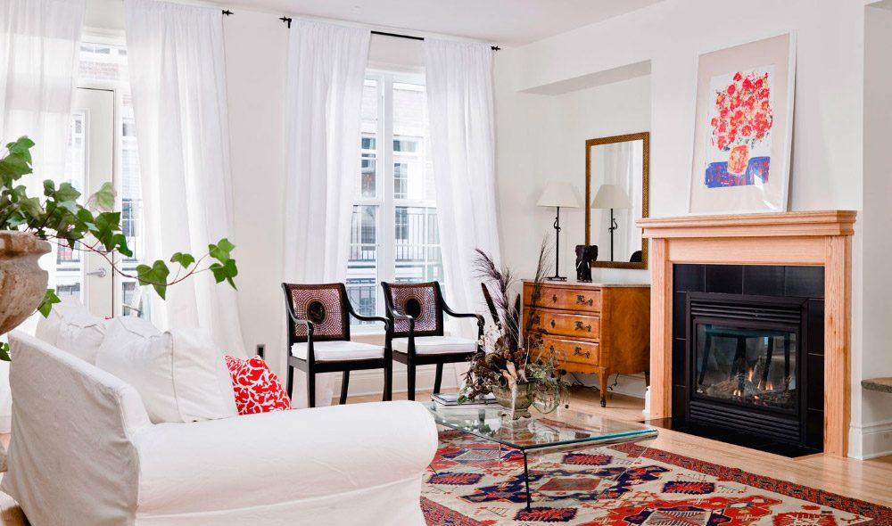 Accesorios de salones cuadrados im genes y fotos - Como decorar un salon en forma de l ...