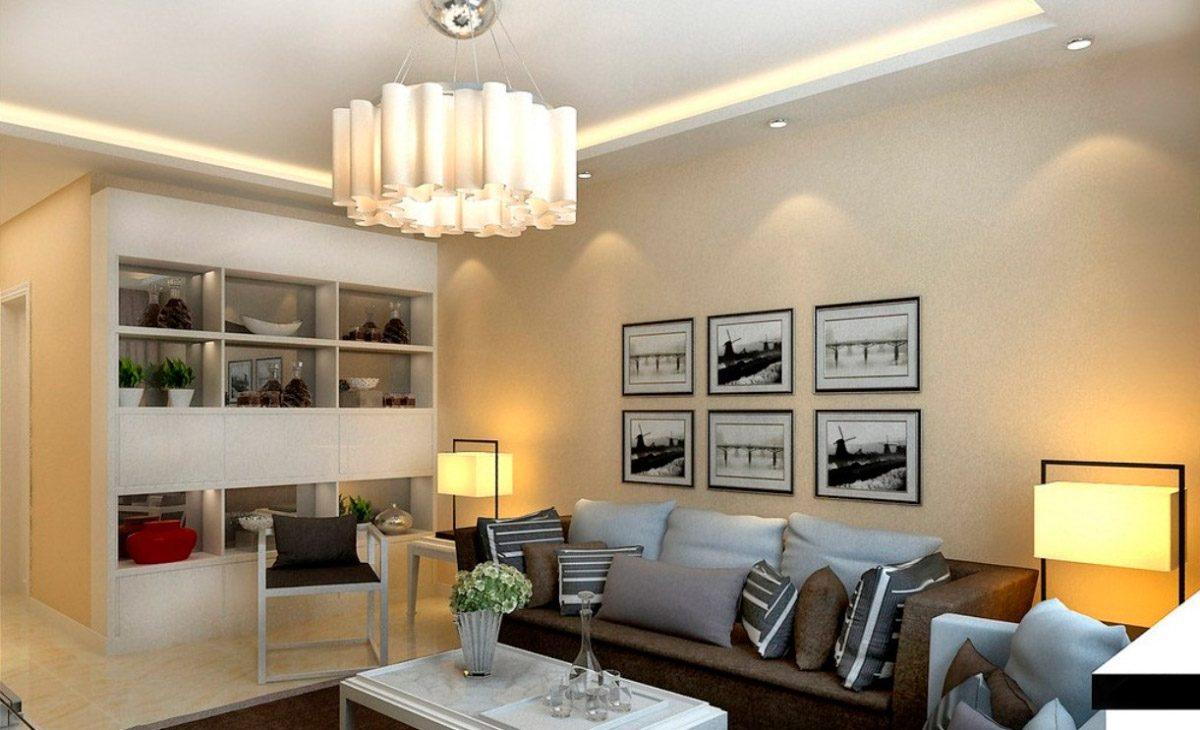 Galería de imágenes: Lámparas para el salón