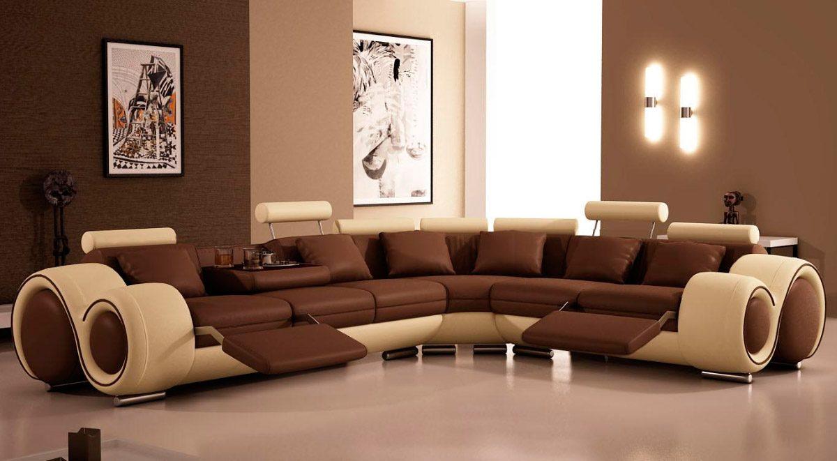 Muebles Modernos Para El Sal N # Muebles Funcionales