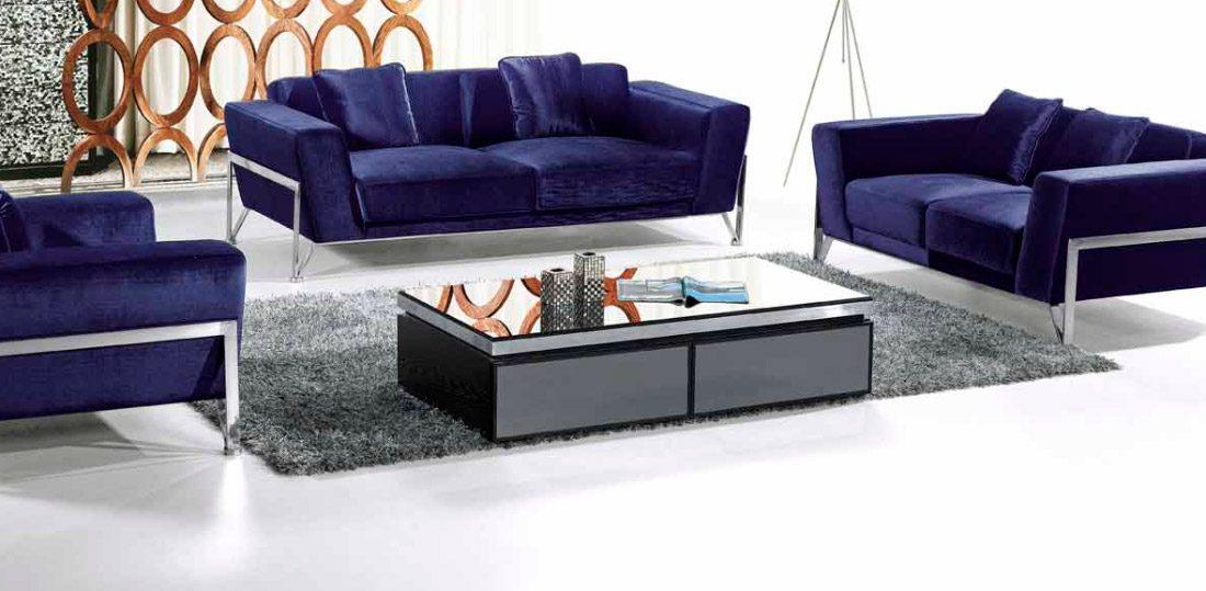 Muebles para el sal n - Mesas de centro salon ...
