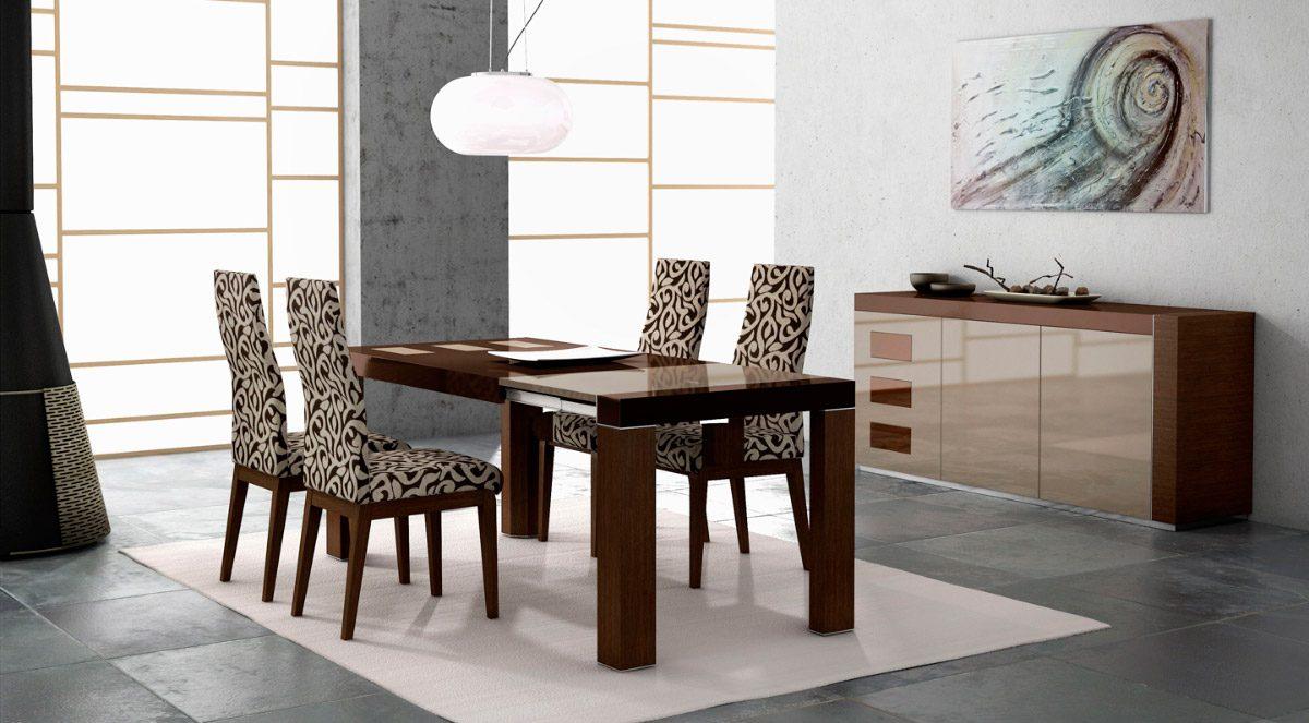 Fotos de sillas de comedor im genes y fotos for Sillas de comedor minimalistas