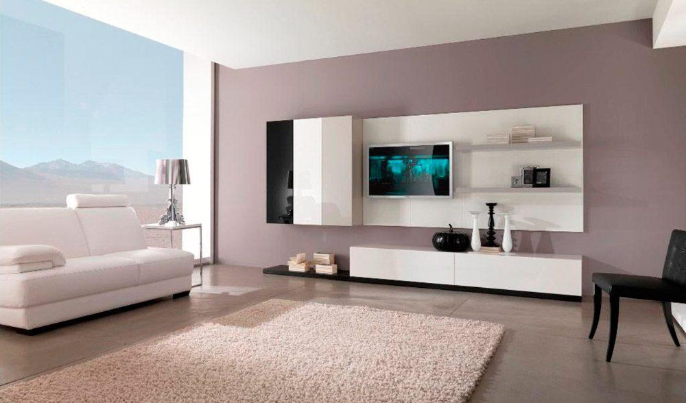 iluminacin de salones modernos - Salones Modernos