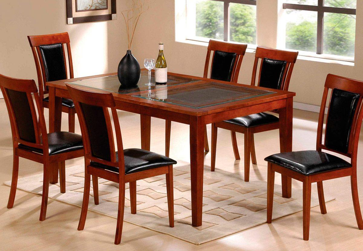 Mesas de comedor for Fotos de muebles de comedor modernos