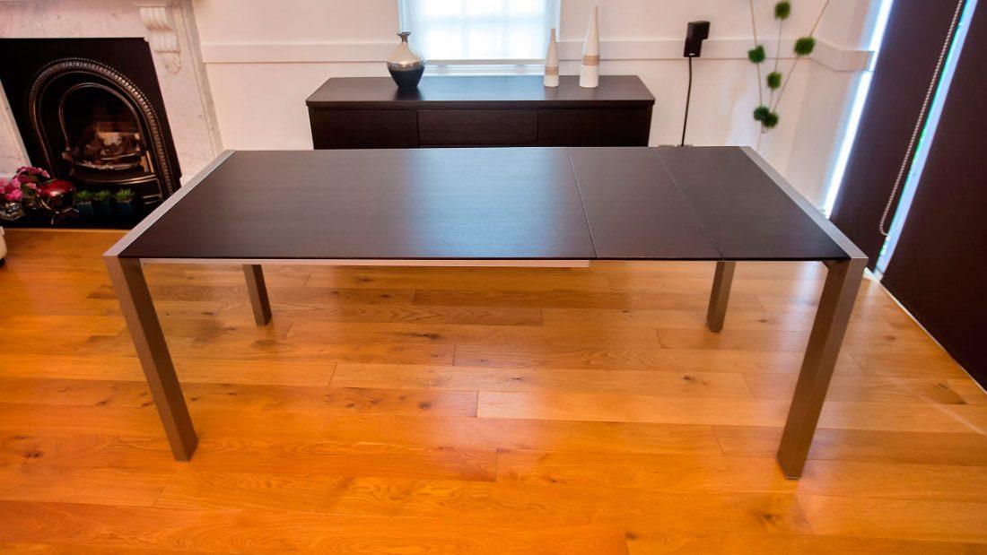 Galería de imágenes: mesas extensibles