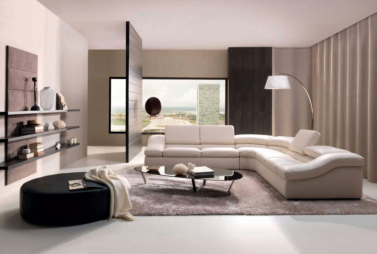 muebles de salones modernos ideas para decorar