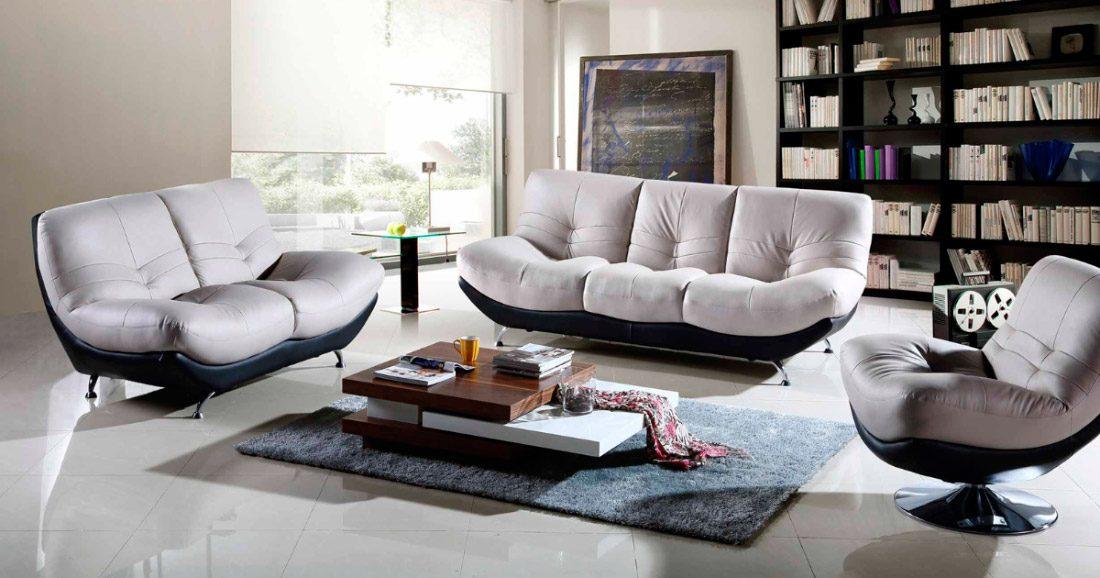 Muebles modernos para el sal n - Muebles para el salon modernos ...