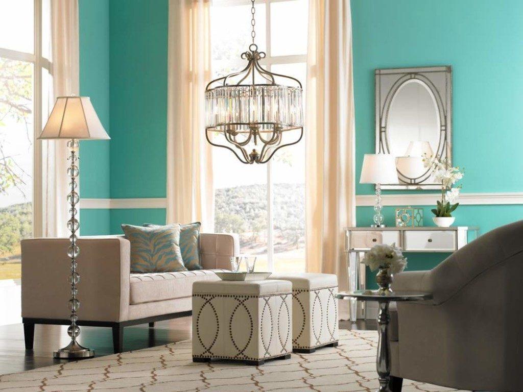 Ideas para salones con espejos for Decoracion de salones clasicos