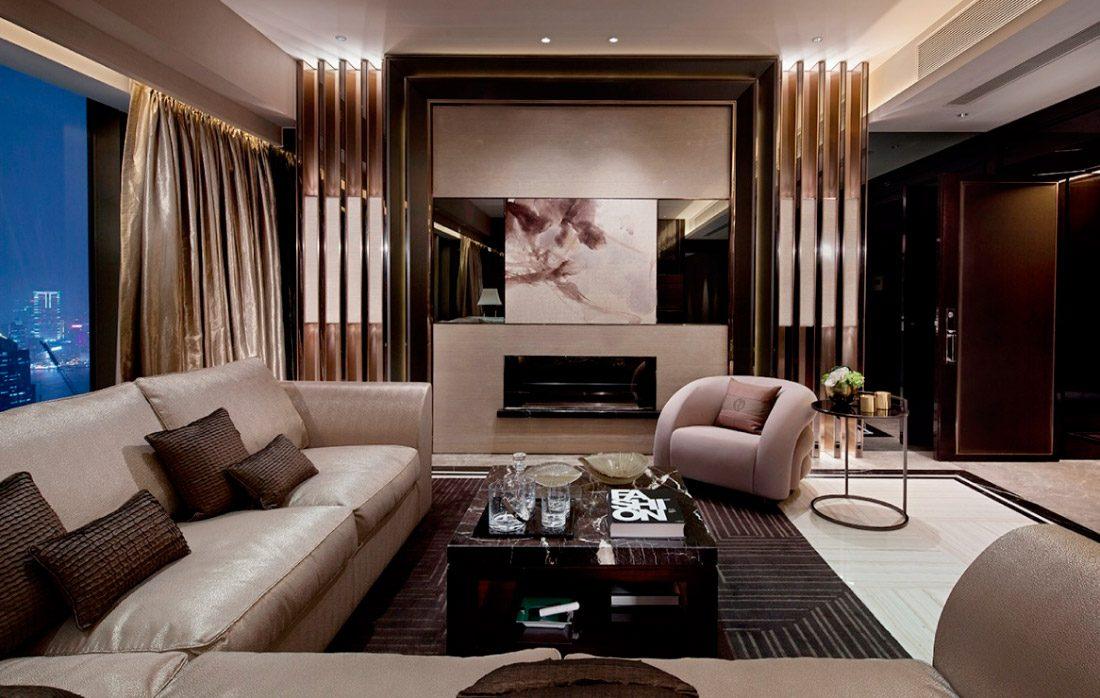 Image Result For Salones Modernos Blancos