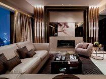 Decoraci n de salones modernos - Diseno salones modernos ...